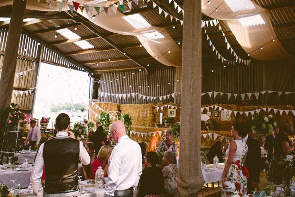 barn wedding venue derbyshire-6