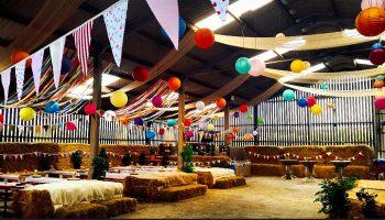 derbyshire barn wedding