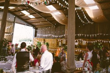 barn wedding venue derbyshire-6